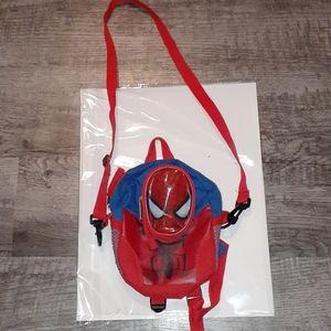 Spider Man kids mini backpack